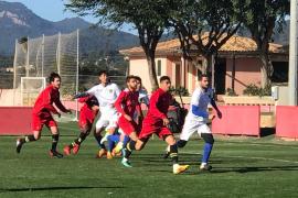 El Mallorca derrota en un amistoso al Guizhou Hengfeng de Manzano