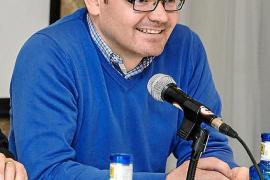 El ibicenco Josep Costa, vicepresidente primero del Parlament de Cataluña