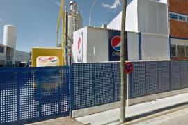 Pepsi cierra su planta de Marratxí