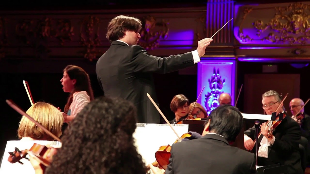 125 años de historias a ritmo de cancán, ópera y zarzuela