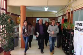 Casi el 84 % del alumnado de cuarto de ESO en Baleares obtuvo el título en el curso 2016/2017