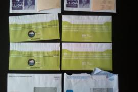 Por una campaña electoral más verde y austera.