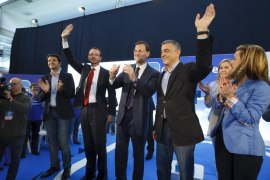 «No me gusta que Bildu esté en las elecciones, aunque a otros sí»
