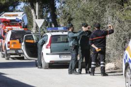 El vecino dado por desaparecido en Ibiza cogió ayer un vuelo para Barcelona