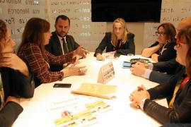 Baleares vivirá otro verano récord y con más capacidad aérea con el mercado español