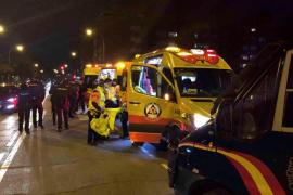 Detenido un ultra implicado en caso Zabaleta por el apuñalamiento cerca del estadio del Altlético de Madrid