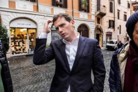 Rivera avisa al Gobierno de que ERC seguirá buscando la secesión pese al tono «conciliador» de Torrent