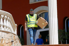 Hacienda rastreó las cuentas de una decena de sociedades por el 'timo de la diarrea'
