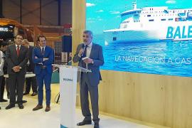 Aerolíneas y navieras anuncian más plazas hacia Baleares durante todo 2018
