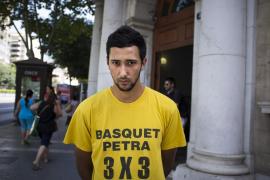 Valtonyc afirma que dio 12.000 euros de su caja de resistencia a Puigdemont
