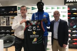 Jawara recibe la baja del Cambados y podrá jugar ante el Lleida