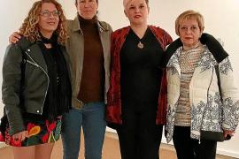 Nueva exposición de Marta Murgades en Marratxí