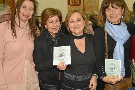 'Vine a cantar', el libro-dvd del Any Moyà