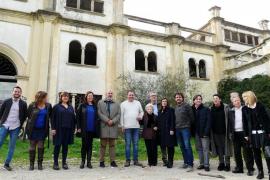 El Consell expropiará el Sindicat de Felanitx para ubicar un centro de arte internacional con obras de Barceló
