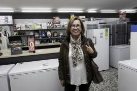 Recorrido por las tiendas de la ganadora de los 6.000 euros de Pimeef