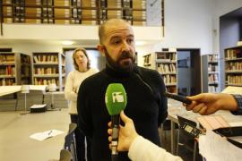 El Arxiu Històric d'Eivissa presenta las últimas donaciones y adquisiciones (Fotos: Arguiñe Escandón)