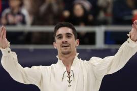 Javier Fernández, campeón de Europa de patinaje por sexta vez consecutiva