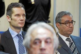 La fiscal apoya a la Abogacía del Estado para que la Infanta pague más por 'Nóos'