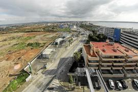 El Govern deniega de nuevo la licencia al centro comercial de Ses Fontanelles