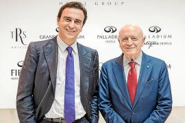 Palladium Hotel Group lanzará su nueva marca de gran lujo en Ibiza el año que viene