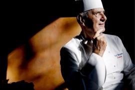 Fallece el célebre cocinero Paul Bocuse