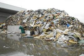 Baleares se enfrenta a una multa de Europa por la gestión de residuos de los consells