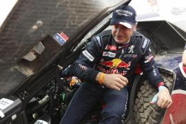 El español Carlos Sainz gana su segundo Dakar