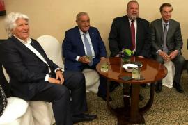 Hoteleros de Baleares invertirán en Cuba este año más de mil millones de euros