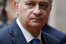 Empeora el estado de salud del exministro Jorge Fernández Díaz