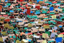 El Govern exigirá usar el catalán a quienes sean subvencionados