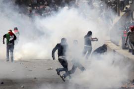 Quince palestinos mueren por disparos israelíes en la conmemoración de la Nakba