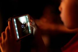 Los casos de menores con adicciones al móvil y juego en internet están al alza