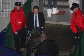 Detenidos dos menores por el asesinato de dos ancianos en Bilbao