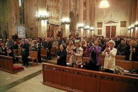 Confesiones cristianas y crítica a la colonización en la Seu