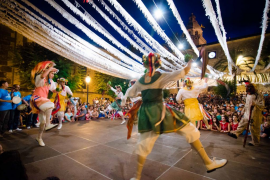 El Pla se vende como destino turístico con la promoción de su patrimonio y gastronomía