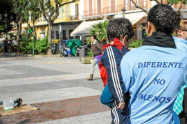 Ibiza duplica los alumnos con autismo frente a Menorca por el factor poblacional