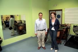 Cort garantiza la continuidad del Conservatorio Elemental de Música el próximo curso