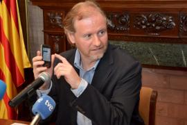 Delegación de Gobierno presenta el dispositivo especial para las elecciones