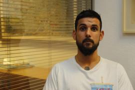 Vicente Campaner: «Vengo dispuesto a poner a jueces y fiscales en su sitio»