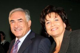 La juez dicta que Strauss-Kahn continúe en prisión