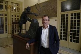 Biel Barceló continuará como diputado hasta el final de la legislatura