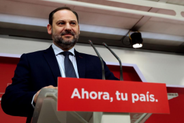 Los independentistas ofrecieron su apoyo a una moción de censura para 'echar' a Rajoy, según el PSOE
