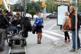 Aumentan los rodajes publicitarios en Baleares a costa de la crisis catalana