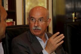 Serra Ferrer: «El Mallorca depende al cien por cien de sí mismo»