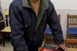 Fallece el padre Manolo, párroco de la iglesia Ramon Llull