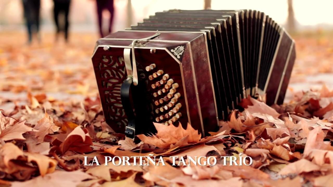El tango regresa al Auditórium de Palma con La Porteña Tango Trío y Eugenia Giordano
