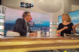 Zoido dice que se sigue a Puigdemont para que no pueda «cruzar la frontera en helicóptero, barco o en un maletero»