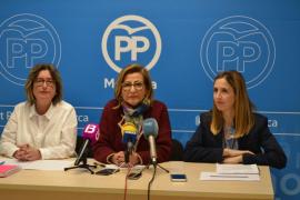 El PP de Menorca reafirma su compromiso con las modalidades insulares