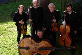 El Ensemble Tramuntana interpreta 'Las cuatro estaciones' en Sa Màniga