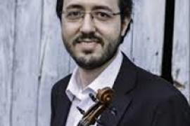 José Manuel Losada & Andreu Riera ofrecen un concierto en el Xesc Forteza